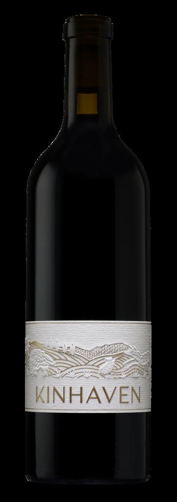 Kinhaven Winery Merlot Bottle Preview