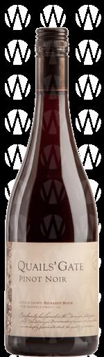 Quails' Gate Winery Richard's Block Pinot Noir