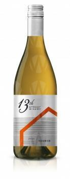 13th Street Winery Viognier