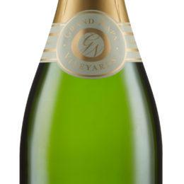Grand Napa Vineyards GRAND NAPA BLANC DE NOIR Bottle Preview