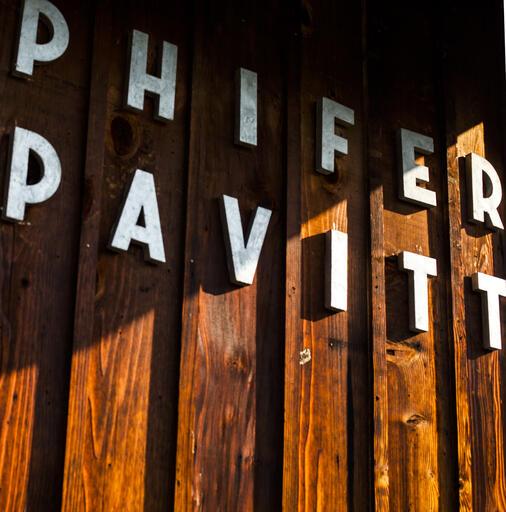 Phifer Pavitt Wine Image