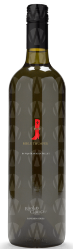 Blasted Church Vineyards Bible Thumper - Viognier