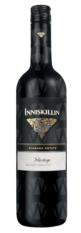 Inniskillin Wines Niagara Estate Series Meritage