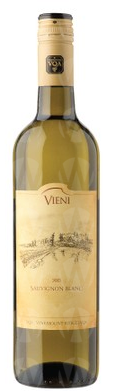 Vieni Wine and Spirits Sauvignon Blanc