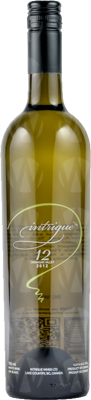 Intrigue Wines 12 White Blend