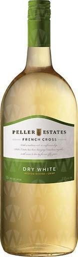 Peller Estates Winery French Cross Dry White