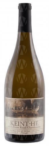 Keint-he Winery & Vineyards Frost Road Chardonnay