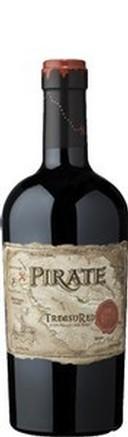 La Sirena Pirate TreasuRed Bottle Preview