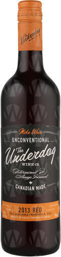 Mike Weir Winery Underdog Red