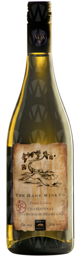 The Hare Wine Co. Frontier Chardonnay