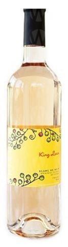 Domaine Rochette Winery King Lear - Blanc de Noir Pinot Noir