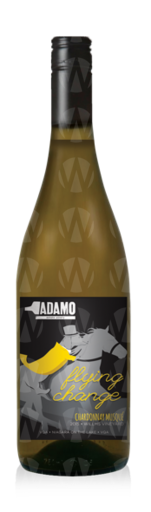 Adamo Estate Winery Chardonnay Musque – Flying Change