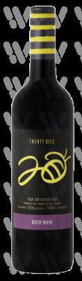 20 Bees Baco Noir