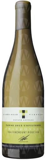 Tawse Winery Chardonnay - Quarry Road Unfiltered