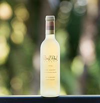 Round Pond Estate Late Harvest Sauvignon Blanc Bottle Preview