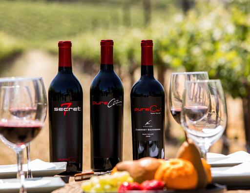 pureCru Wines Image