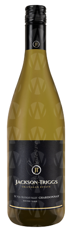 Jackson-Triggs Okanagan Estate Winery Reserve Chardonnay
