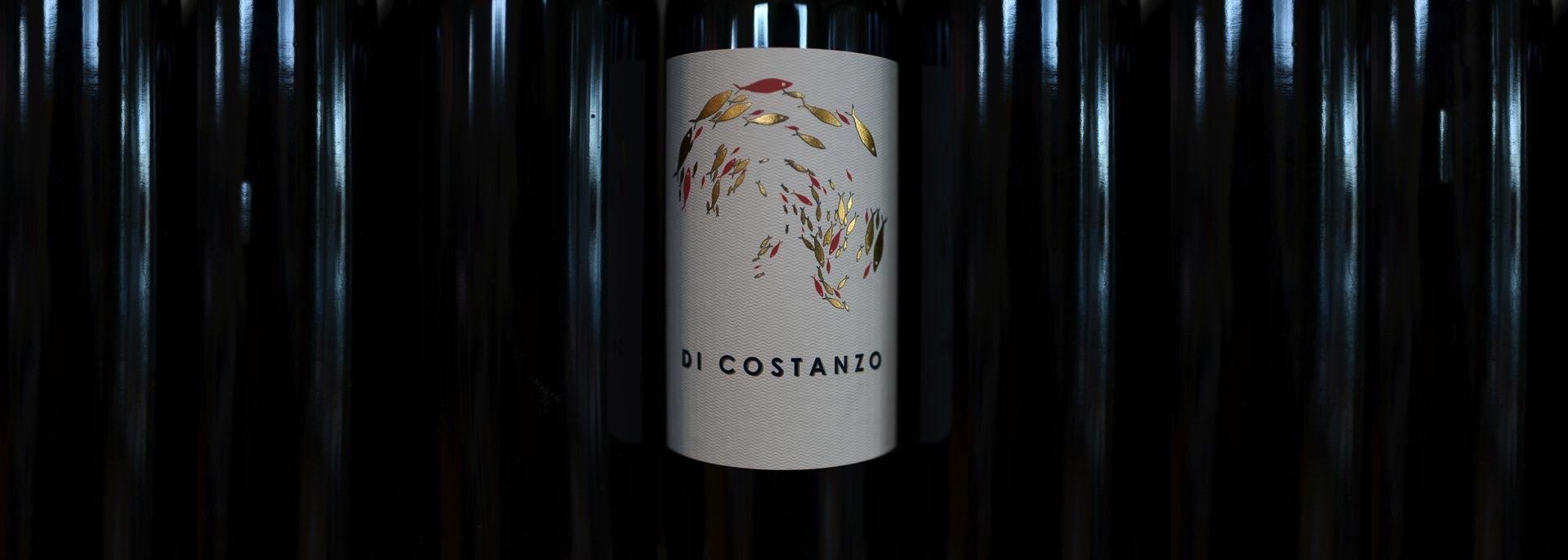 Di Costanzo Wines Cover Image