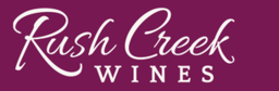 Rush Creek Wines Logo