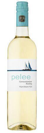 Pelee Island Winery Gewurztraminer Riesling