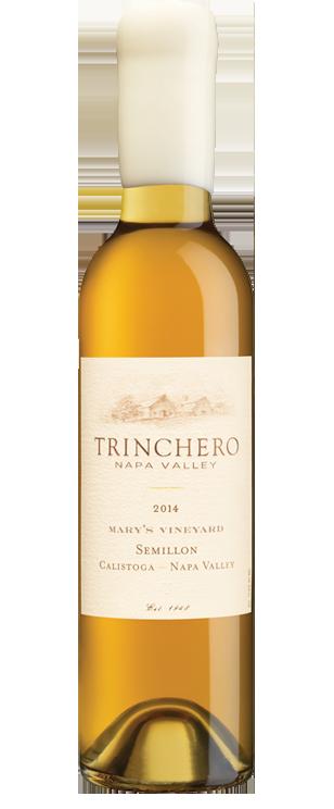 Trinchero Napa Valley Mary's Vineyard Semillon (Vin Santo) Bottle Preview