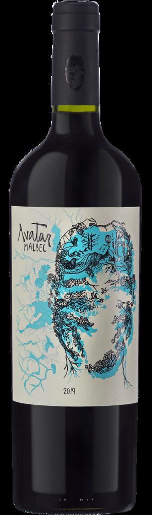 Casir dos Santos Avatar Malbec Bottle Preview