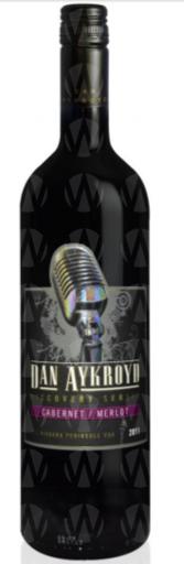 Dan Aykroyd Wines Discovery Series Cabernet Merlot