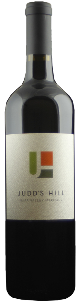 Judd's Hill MERITAGE Bottle Preview