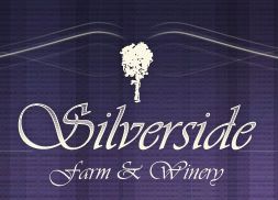 Silverside Farm and Winery Logo