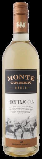 Monte Creek Ranch Frontenac Gris