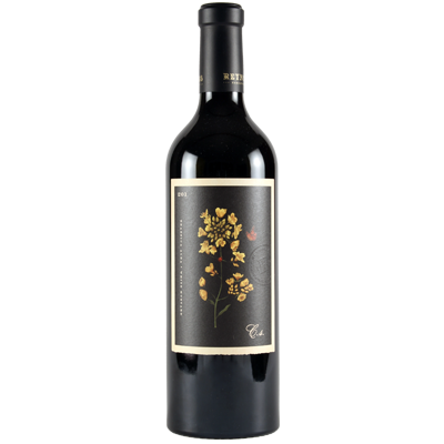 Reynolds Family Winery Estate Cabernet Bottle Preview