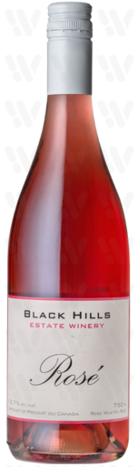 Black Hills Estate Winery Rosé
