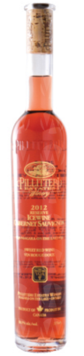 Pillitteri Estates Winery Reserve Cabernet Sauvignon Icewine