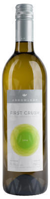 Arrowleaf Cellars First Crush White