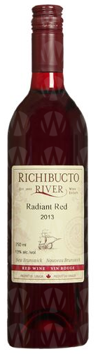 Richibucto River Wine Estate Radiant