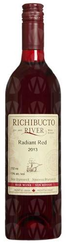 Richibucto River Wine Estate Radiant