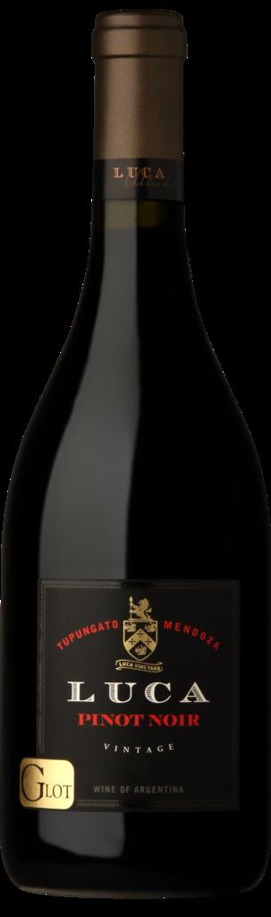Luca Wines LUCA PINOT NOIR Bottle Preview
