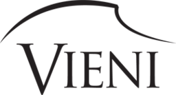 Vieni Wine and Spirits Logo