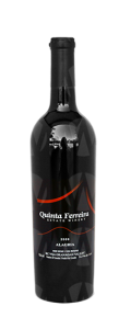 Quinta Ferreira Estate Winery Alagria