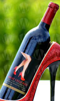 Waupoos Estates Winery Great Legs Red