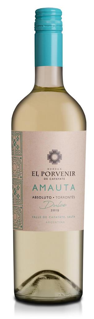 El Porvenir de Cafayate El Porvenir - Amauta Absoluto Torrontés DULCE (sweet) Bottle Preview