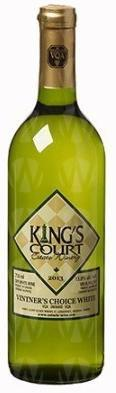King's Court Estate Winery Vintner's Choice White