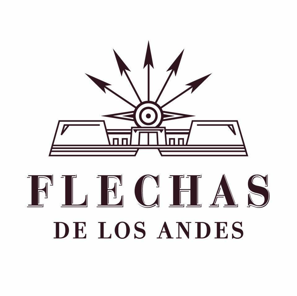 Flechas de los Andes Logo