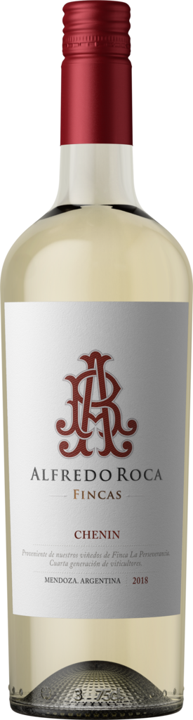 Alfredo Roca Wines Alfredo Roca Fincas Chenin Blanc Bottle Preview