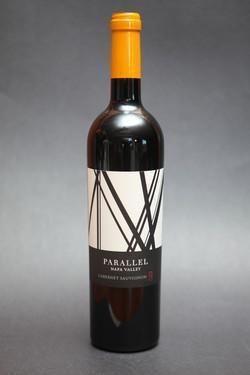 Parallel Napa Valley Napa Valley Cabernet Sauvignon Bottle Preview