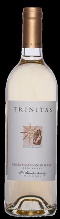 Sauvignon Blanc Reserve Bottle