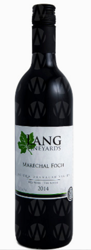 Lang Vineyards Marechal Foch