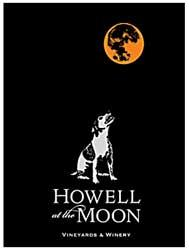 Howell at the Moon Logo