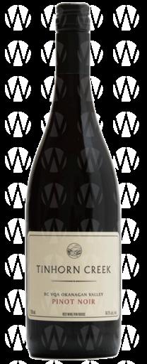 Varietal Wines Pinot Noir