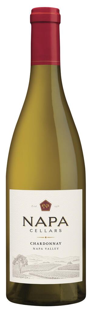 Napa Cellars Napa Cellars Napa Valley Chardonnay Bottle Preview